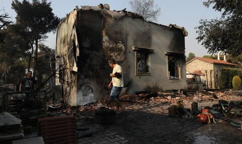 Καταγγελία Σφακιανάκη: Απατεώνας προσφέρει δήθεν στέγη σε πυρόπληκτους που έχασαν το σπίτι τους