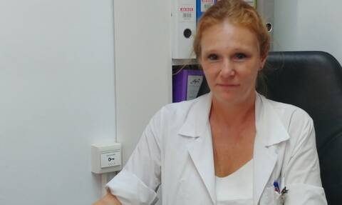 Ιπποκράτειο Θεσσαλονίκης: Πρωτοποριακή θεραπεία για την ηπατίτιδα Δ - Πρώτος ασθενής ένας 55χρονος