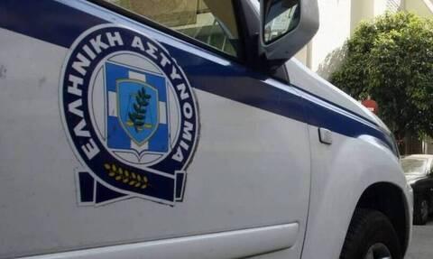 Σέρρες: Έκλεβαν καλώδια χαλκού και προκάλεσαν πυρκαγιά