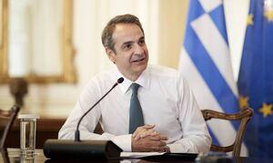 Мицотакис: На восстановление жилья, уничтоженного пожаром, будет выделено до 150 000 евро