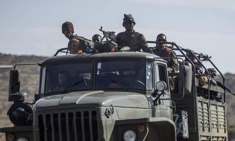 Εξαπλώνονται οι συγκρούσεις στην Αιθιοπία: Η κυβέρνηση καλεί τους πολίτες στα όπλα