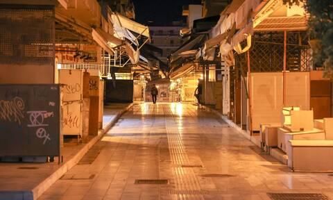 Hράκλειο: Τα μέτρα και τα πρόστιμα που ισχύουν μέχρι και τις 17 Αυγούστου μετά το μίνι lockdown