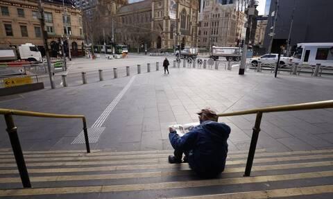 Αυστραλία: Παρατείνεται για τουλάχιστον μια εβδομάδα το lockdown στη Μελβούρνη