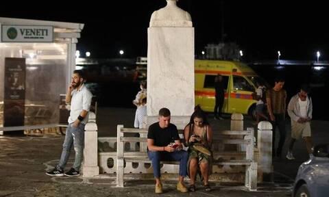 Κορονοϊός: Τα έξι «κόκκινα» νησιά που... φλερτάρουν με το lockdown