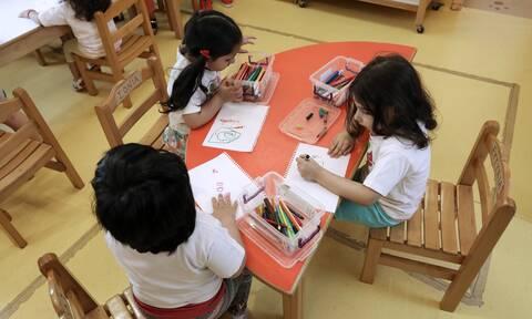 Παιδικοί Σταθμοί ΕΣΠΑ: Στις 13 Αυγούστου τα προσωρινά αποτελέσματα
