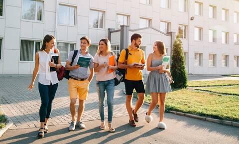 Οι τάσεις του 2021: Τι σπουδάζουν οι νέοι στον κόσμο σήμερα