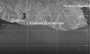 Что известно о разливе нефти под Новороссийском