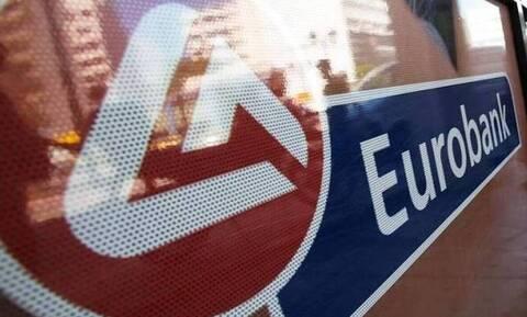 Δωρεά 1 εκατ. ευρώ από την Eurobank για πυροπροστασία και βιώσιμη αναδάσωση
