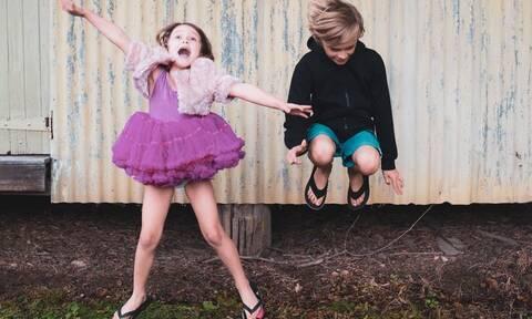 Τι γνωρίζετε για τα υπερκινητικά παιδιά;