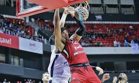 Κίνηση-βόμβα στην Basket League - Τον έφερε οριστικά στην Ελλάδα