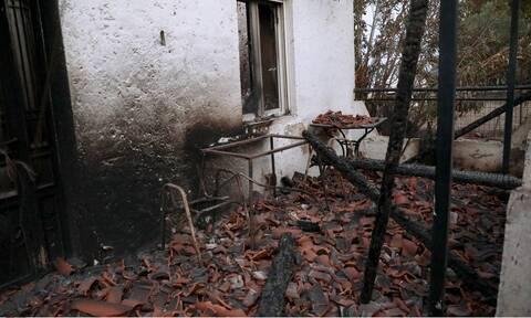 Εντατικοί έλεγχοι κτηρίων στις πυρόπληκτες περιοχές: 940 αυτοψίες μέχρι τώρα