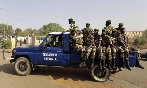Νίγηρας: Νέα επίθεση κοντά στα σύνορα με το Μαλί - 15 άνθρωποι σκοτώθηκαν