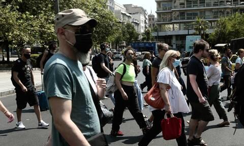 Τζανάκης: Πότε αναμένεται κάμψη της πανδημίας - Χωρίς μάσκες αν εμβολιαστούμε