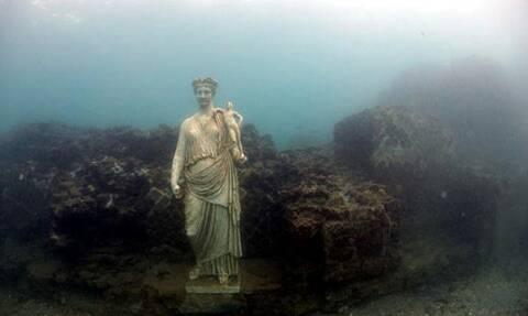 Τα μυστικά του βυθού αποκαλύπτονται - Τα πιο εντυπωσιακά υποβρύχια μουσεία στον κόσμο