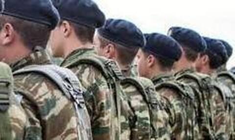 Προσλήψεις 1.180 οπλιτών στις ένοπλες δυνάμεις - Δείτε τις προκηρύξεις