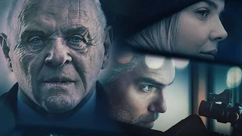 Νέες ταινίες: Από τον «Βιρτουόζο» Άντονι Χόπκινς στον «Free Guy» Ράιαν Ρέινολντς