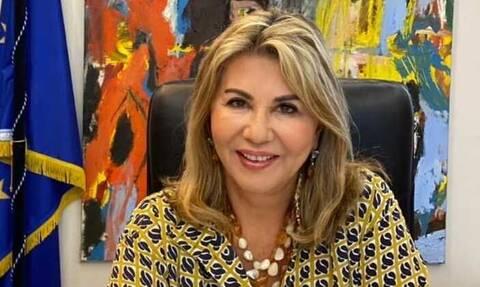 Ζέττα Μακρή στο Newsbomb.gr: Αναβαθμίζουμε ουσιαστικά την επαγγελματική εκπαίδευση και κατάρτιση