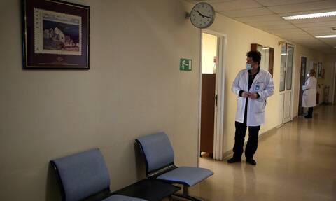 Θριάσιο: Προβλήματα στη λειτουργία της Μαιευτικής – Γυναικολογικής κλινικής