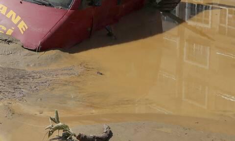 πλημμύρες στην Τουρκία