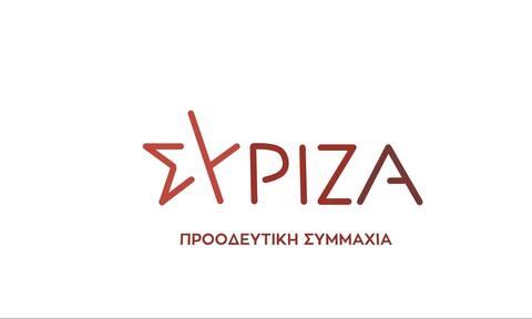 ΣΥΡΙΖΑ κατά Μητσοτάκη: «Αναπαραγωγή fake news σε ζωντανή μετάδοση»