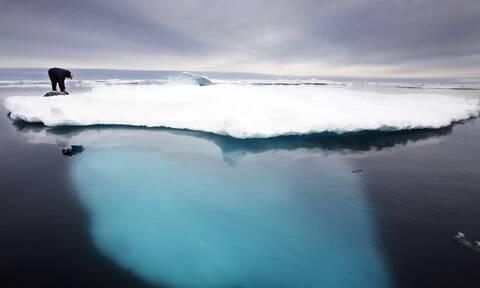Κλίμα - Διαρροή αναφοράς του ΟΗΕ: Οι εκπομπές αερίων θερμοκηπίου πρέπει να κορυφωθούν σε 4 χρόνια