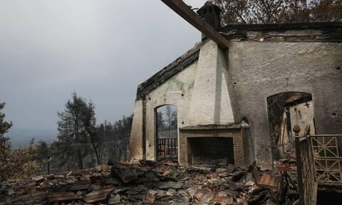 Φωτιές - ΣΥΡΙΖΑ: Ευθύνες καταλογίζει στον πρωθυπουργό ο Τσίπρας - Νέος κύκλος αντιπαράθεσης