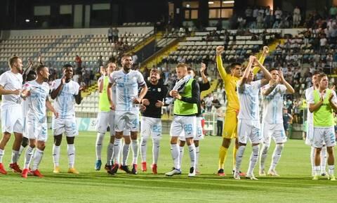 Η αντίπαλος του ΠΑΟΚ στα play offs του Conference League