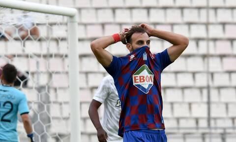 Καταγγελία-σοκ από Έλληνα ποδοσφαιριστή - «Ή φεύγεις ή σου σπάμε τα πόδια»!