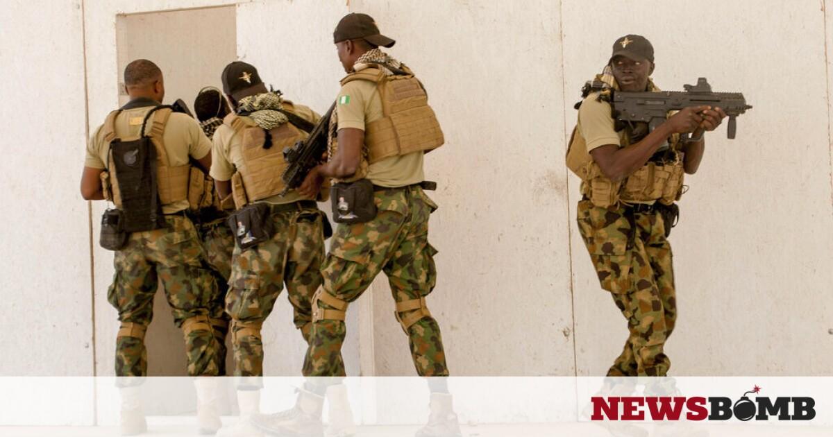 facebookNigerian Navy Special Boat Service troops