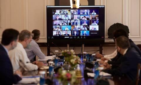 Μίνι ανασχηματισμός: Αναβαθμίζεται ο Σκέρτσος - Νέος κυβερνητικός εκπρόσωπος ο Γιάννης Οικονόμου