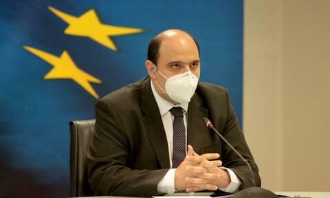 Ανασχηματισμός – Χρήστος Τριαντόπουλος: Ποιος είναι ο νέος υφυπουργός παρά τω πρωθυπουργώ