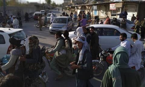 Αφγανιστάν: Προελαύνουν οι Ταλιμπάν - Φόβοι για επανεμφάνιση Τζιχαντιστών