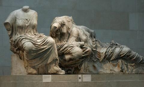 Βρετανικό Μουσείο: Μπήκε νερό στην αίθουσα με τα Γλυπτά του Παρθενώνα - Τι ζητά η Μενδώνη