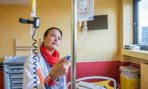 Ογκολογία και COVID-19: Μειώθηκε η συμμετοχή ασθενών σε κλινικές μελέτες