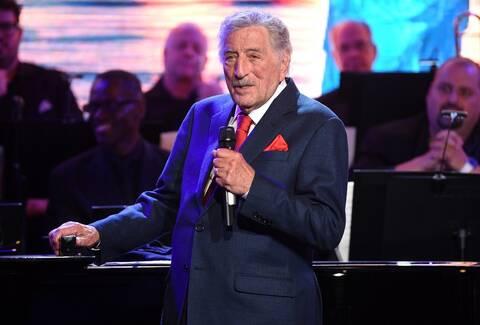Ο Τόνι Μπένετ αποσύρεται οριστικά από τις συναυλίες λόγω Αλτσχάιμερ