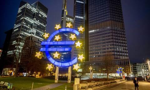 Eurostat: «Άλμα» κατέγραψε το εμπορικό πλεόνασμα της ευρωζώνης