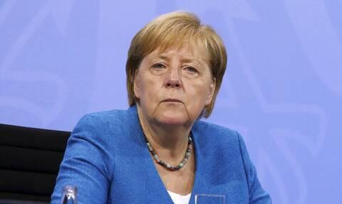 Στη Ρωσία και την Ουκρανία θα βρεθεί την επόμενη εβδομάδα η Άγκελα Μέρκελ