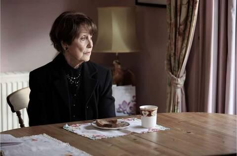 Πέθανε η γνωστή ηθοποιός του «Sherlock» Ούνα Σταμπς