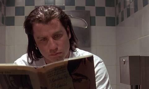 Πόσες φορές είναι φυσιολογικό να πηγαίνουμε στην τουαλέτα στη μέρα;