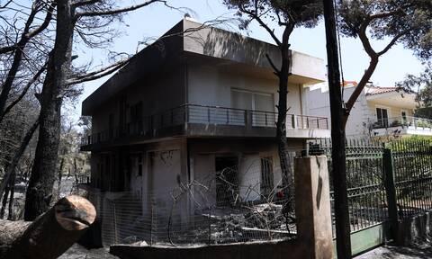 Φωτιές στην Ελλάδα: Ξεπέρασαν τις 1.500 οι αυτοψίες – Πάνω από 300 τα ακατάλληλα κτήρια