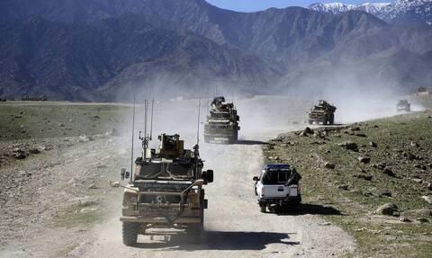 Συναγερμός στο ΝΑΤΟ για Αφγανιστάν - «Ανησυχούμε βαθιά για την κατάσταση»