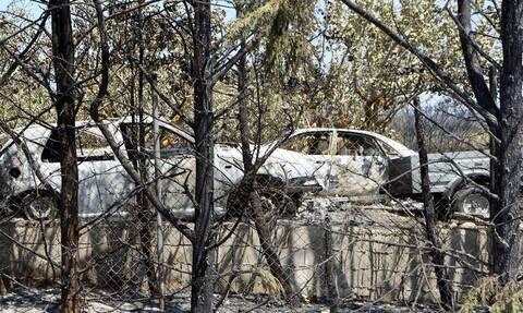 Δημοσιεύθηκε η ΠΝΠ με τα μέτρα για τους πληγέντες από τις πυρκαγιές.