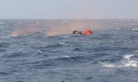 Ναυάγιο στη Μήλο: Τι είπαν στις καταθέσεις τους πλοίαρχος και μηχανικός – Τα σενάρια που εξετάζονται