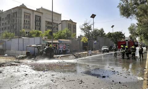 Κρίση στο Αφγανιστάν: Η πρεσβεία των ΗΠΑ στην Καμπούλ άρχισε να καταστρέφει έγγραφα