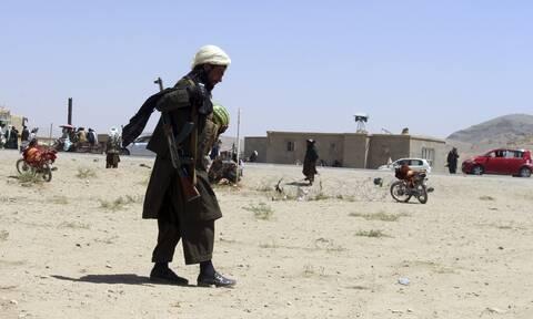 Αφγανιστάν: Προ των πυλών της Καμπούλ οι Ταλιμπάν- Φόβοι για επίθεση εντός ημερών