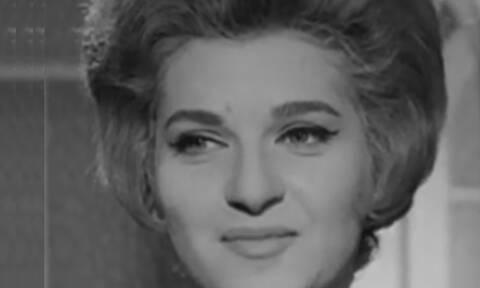 Πέθανε η ηθοποιός Νινή Τζάνετ - Ήταν αδερφή του Αλέκου Τζανετάκου