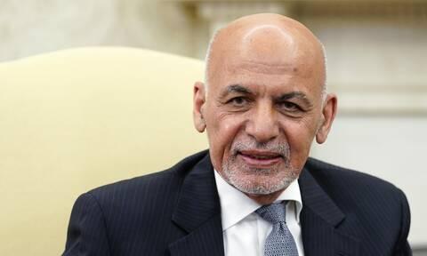Αφγανιστάν: Διάγγελμα του προέδρου ενώ οι Ταλιμπάν προελαύνουν-«θαρραλέες» οι κυβερνητικές δυνάμεις
