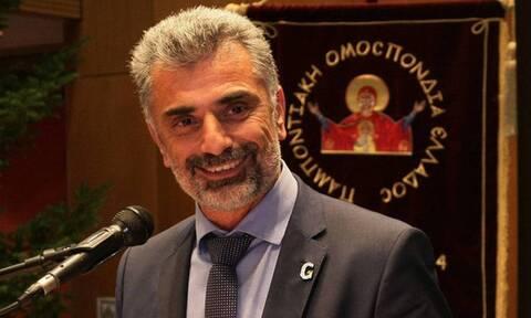 Τουρκική απάντηση για την απέλαση του Γ. Βαρυθυμιάδη: «Δεν πληρούσε τις προϋποθέσεις εισόδου»