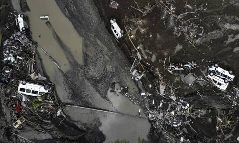Τουρκία: Τουλάχιστον 40 οι νεκροί από τις πλημμύρες