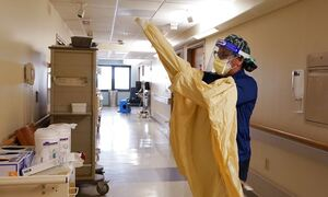 Αποκάλυψη γιατρού στο Ισραήλ: Πλήρως εμβολιασμένοι οι περισσότεροι ασθενείς με Covid στα νοσοκομεία